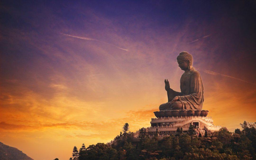 La paz es el camino. Mahatma Gandhi