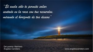 Marinero – Ángeles Carretero
