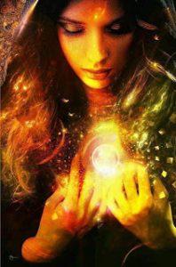 corazón de energía 5