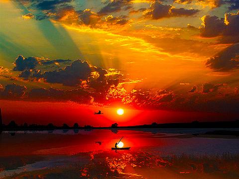El amanecer del alma