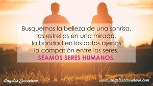 seres humano
