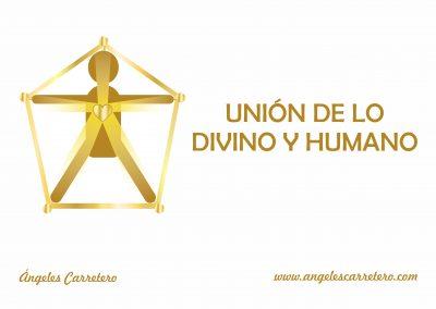 UNION DIVINO Y HUMANO