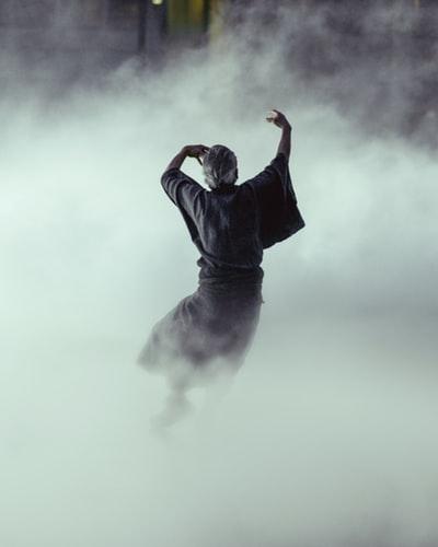 La danza de la libertad