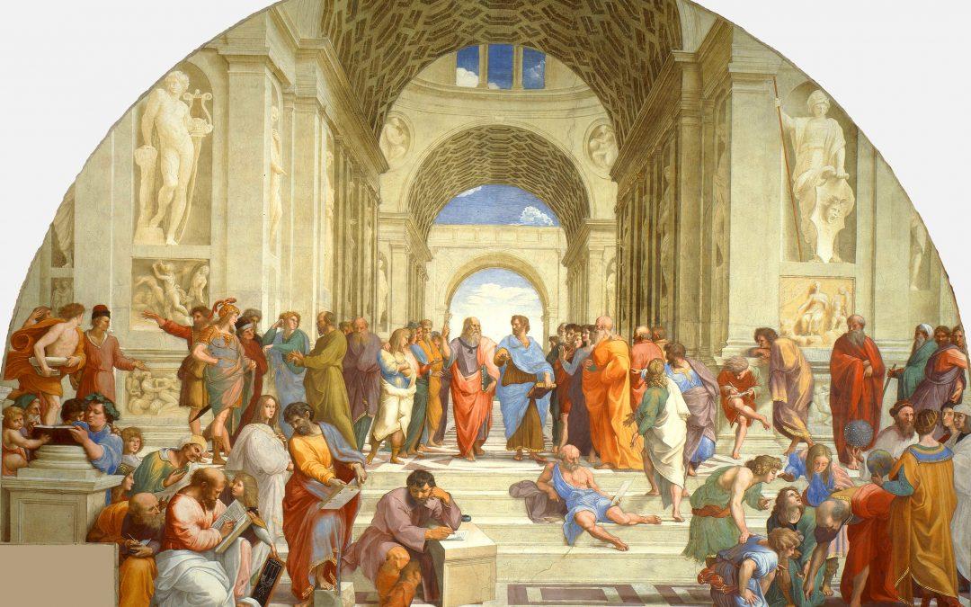 El milagro de la educación: saber, conocimiento y sabiduría